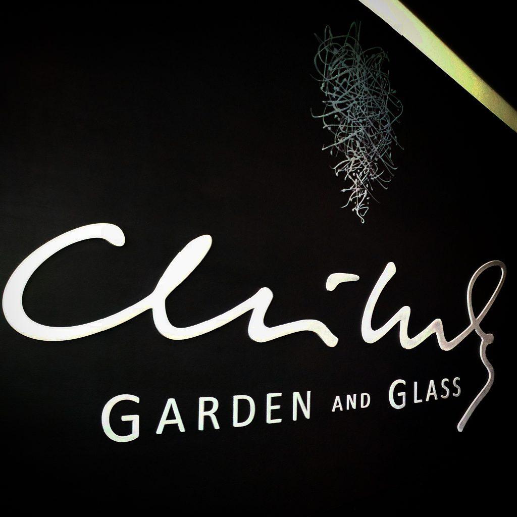 Chihuly Garden Glass Seattle Washington WA ChihulyGG JoeyMcGirr Joey McGirr Blog Travel Traveling Blogger Blogging Collage Art Museum Exhibit Artist Dale Center Space Needle 4